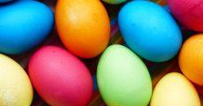 FUMC Irving Easter Egg hunt