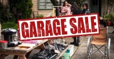 FUMC Irving Garage Sale
