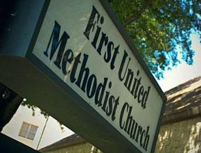First United Methodist Church Irving