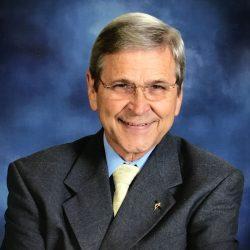 Rev. Sammy Hargrove