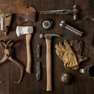 Living Prayer - Tools